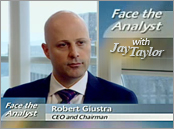 Face The Analyst with Jay Taylor - Robert Giustra, CEO & Chairman - Columbus Gold Corporation