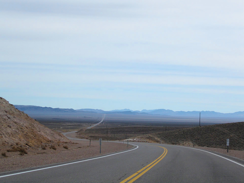 Eastside is located 9.7km from Nevada Highway 95